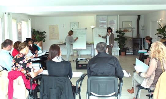 Formation Technicien en PNL